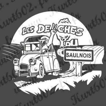 Les Deuches Du Saulnois