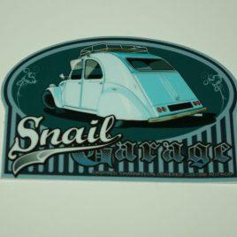 Snail Garage