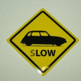 Slow – Dyane