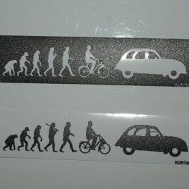 Evolu'Deuch