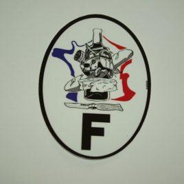F – Ovale