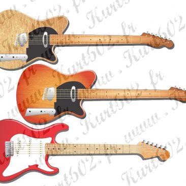 Phaeton Guitars