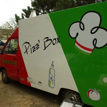 Pizz' Box