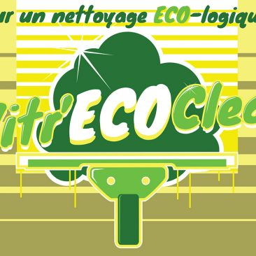 Vitr'ECO Clear