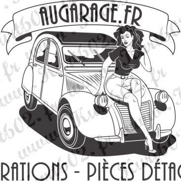 Au Garage