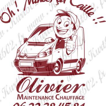 OMC Olivier-Maintenance-Chauffage