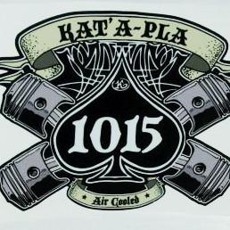 KATAPLA 1015