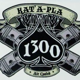 KATAPLA 1300
