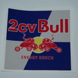 2cv Bull