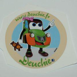 Deuchie