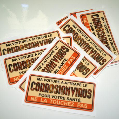 Corrosionvirus